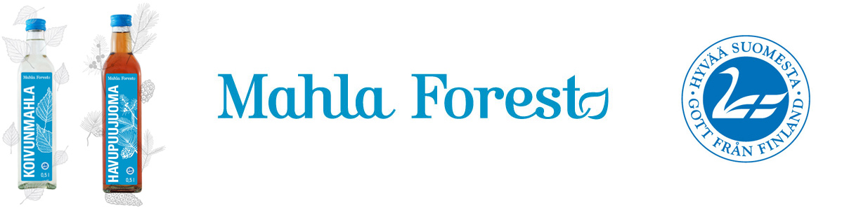MAHLA FOREST